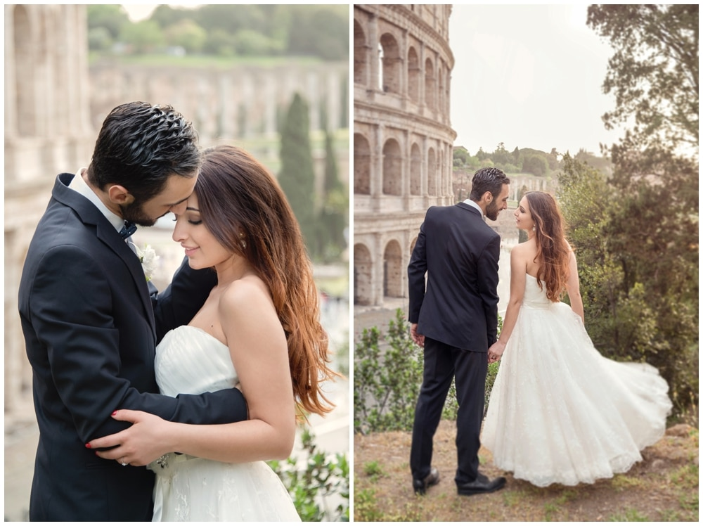 Bröllopsfotograf Italien, Wedding, Rome, Italy, Pre wedding, Destination, Citywedding